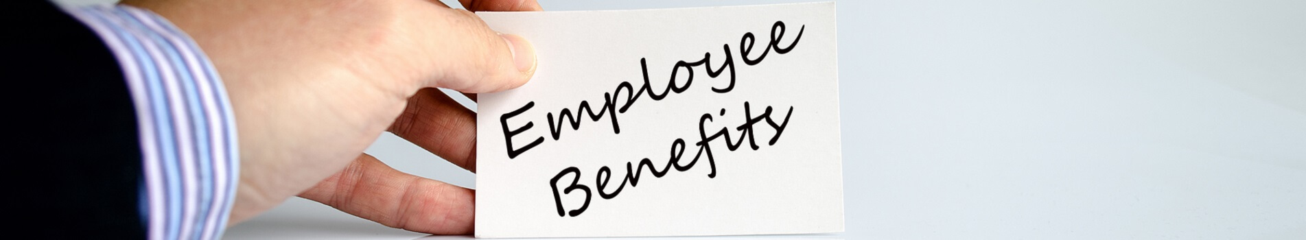 employee benefits administration