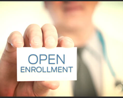 PEO Services Salt Lake City OPEN ENROLLMENT