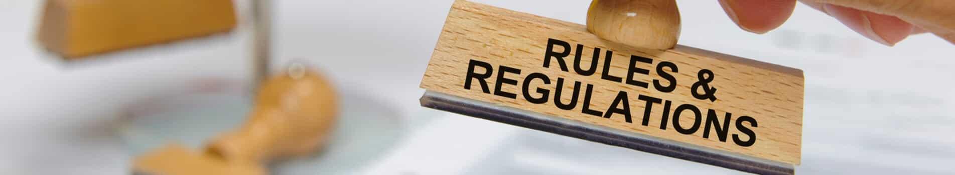 Regulatory & Government Compliance Salt Lake City