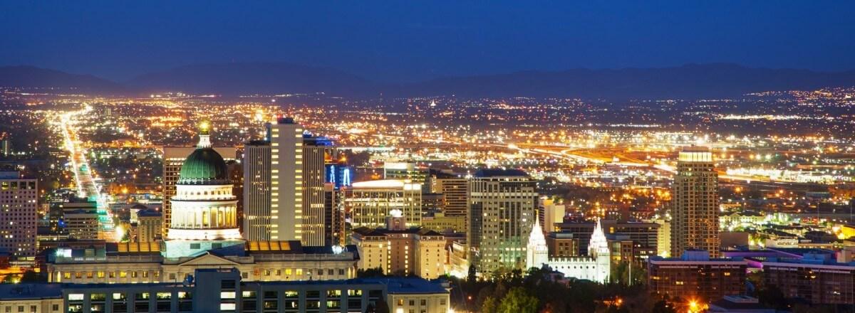 HR Services Utah