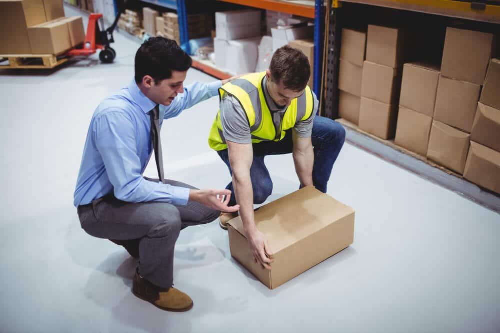 workplace safety training Utah