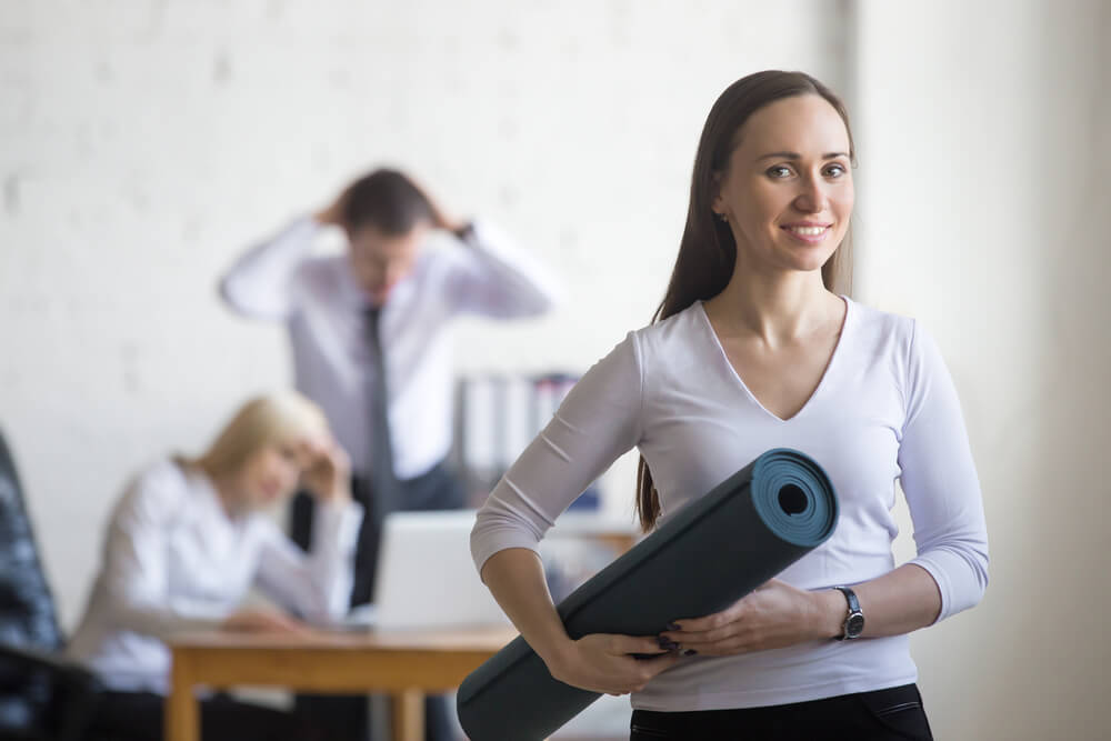 Workplace Wellness Programs Keep Your Team Happier and Healthier