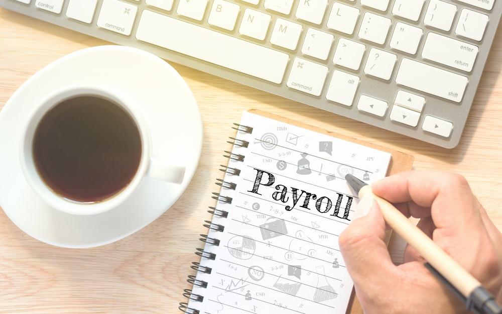 Payroll service in Utah