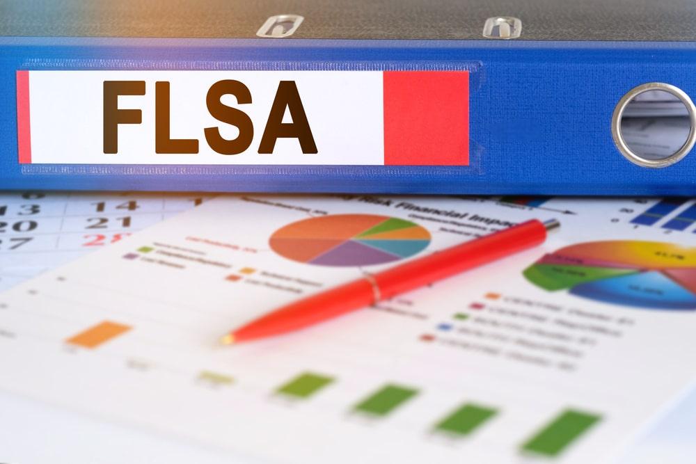 determining employee FLSA exemption