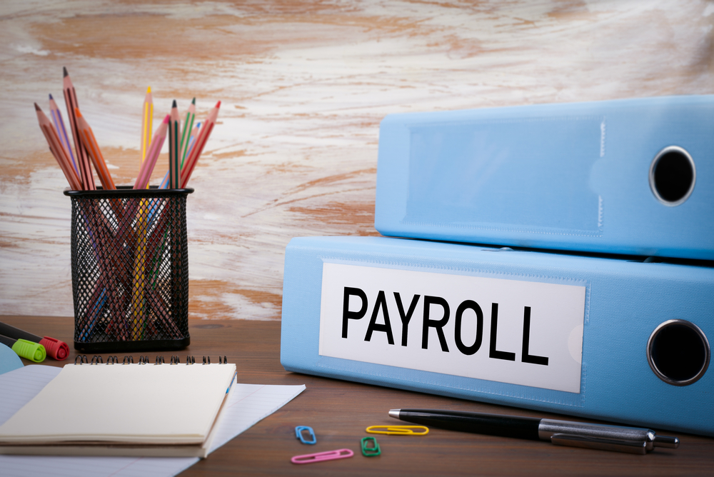 payroll service in Salt Lake City