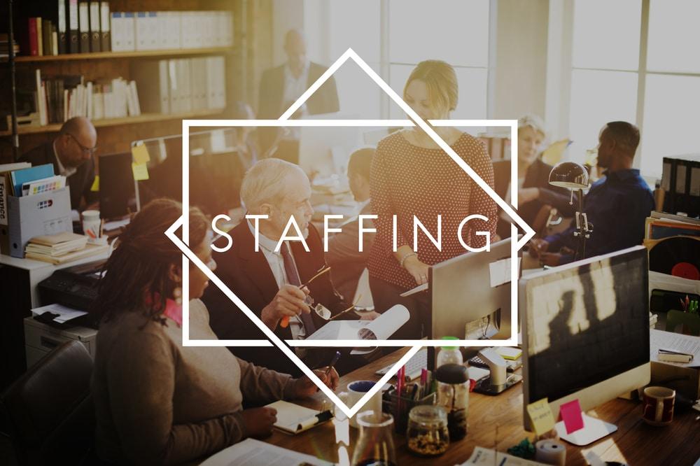 workforce staffing plan hiring