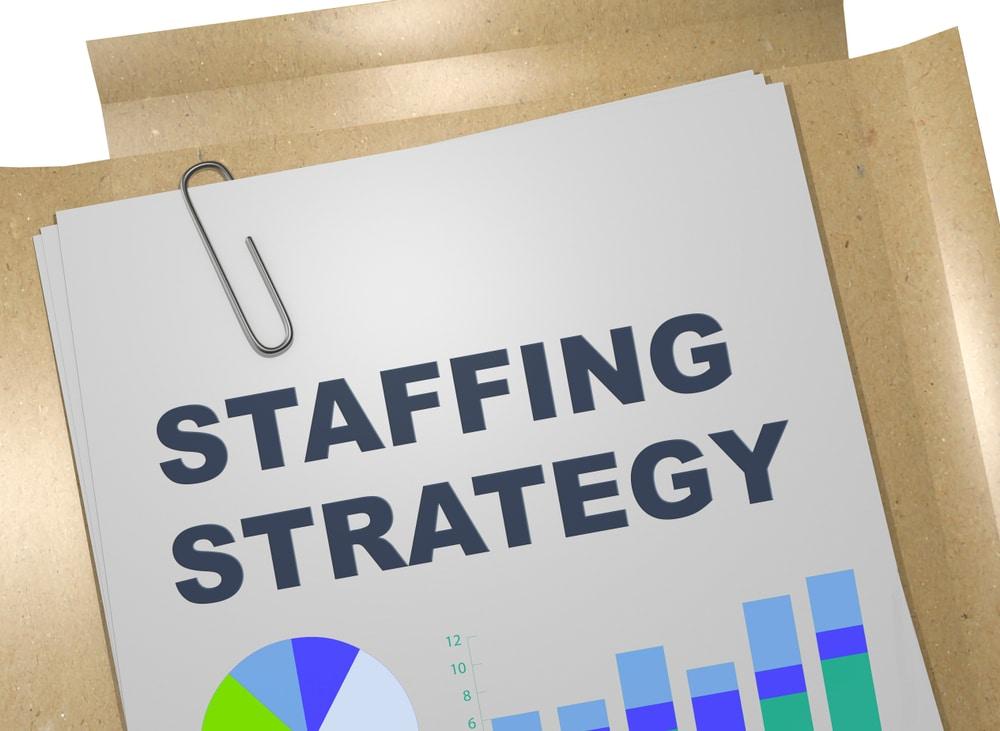 workforce staffing plan